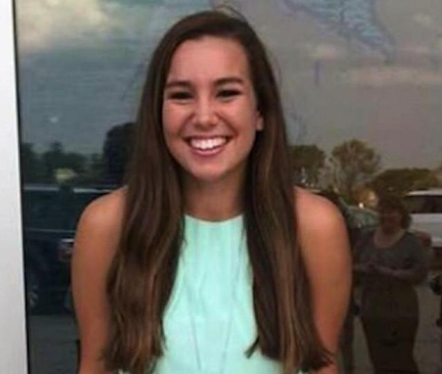 Man Leads Police To Body Faces Murder Charge In Mollie Tibbetts Case Cnn
