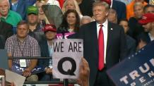 Jim Denison on Why QAnon is Dangerous and How Christians Can Respond