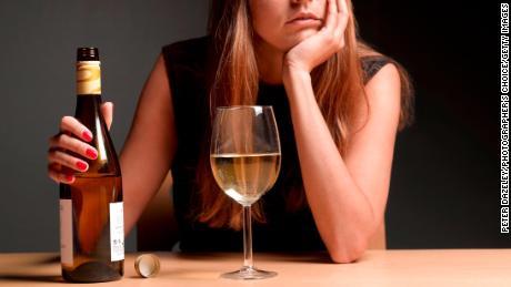 Laut einer globalen Studie ist kein Alkoholanteil für Ihre Gesundheit insgesamt gut