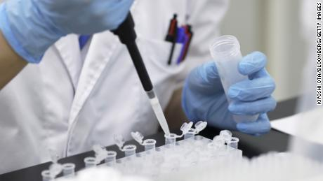 It started as a hobby. Now they're using DNA to help cops crack cold cases