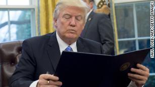 The secret to Democratic victory: Stop Trump!