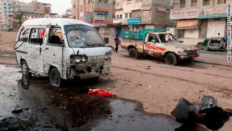 Yemen at risk of third cholera epidemic, health officials warn