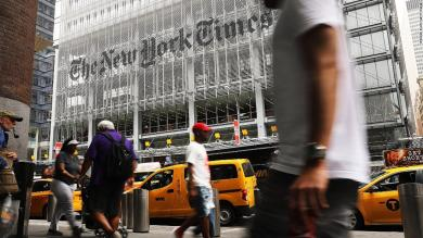 1619 Project faces renewed criticism — this time from within The New York Times