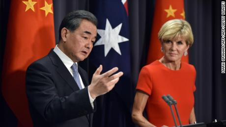 China could overtake Australia as biggest donor to Pacific, if it pays up