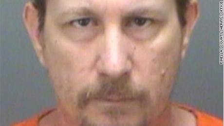 Florida man accused in fatal 'stand your ground' shooting posts $100,000 bail