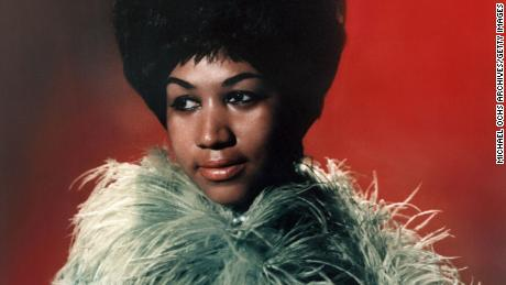 Aretha Franklin, the Queen of Soul, has died