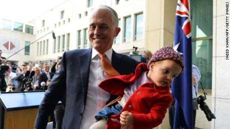 Australia's sixth PM in a decade. Why does it seem so ungovernable?
