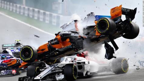Formula One: Drive to Survive trailer op Netflix België