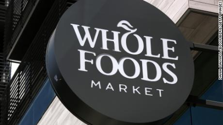 Whole Foods workers sent home for wearing Black Lives Matter masks