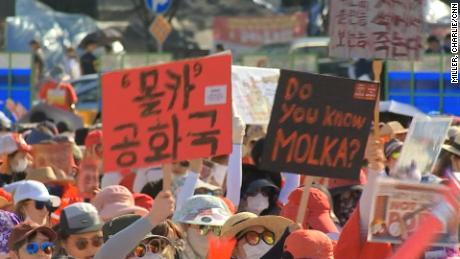 Illicit spy cam cases skyrocket in South Korea