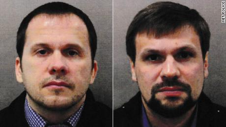 World leaders back UK's Novichok nerve agent allegations against Russia