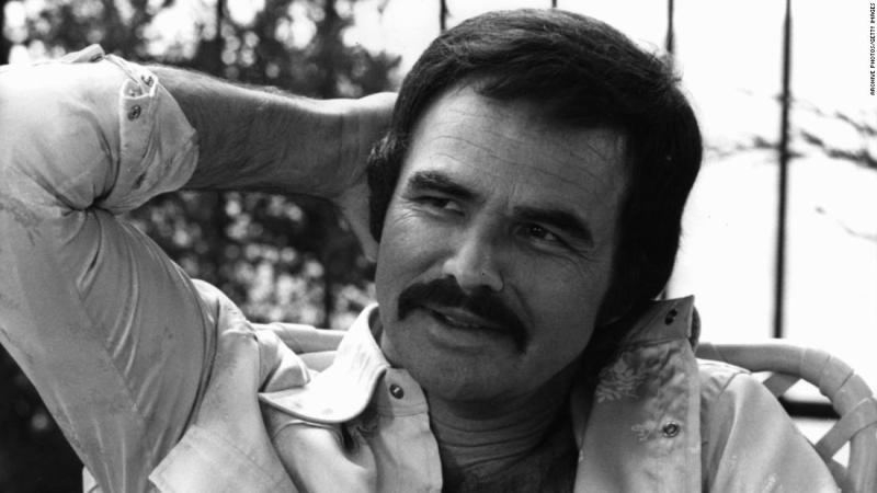 "Actor <a href=""https://www.cnn.com/2018/09/06/entertainment/burt-reynolds-has-died/index.html"" target=""_blank"">Burt Reynolds,</a> whose easygoing charms and handsome looks drew prominent roles in films such as ""Smokey and the Bandit"" and ""Boogie Nights,"" died on September 6. He was 82 years old."