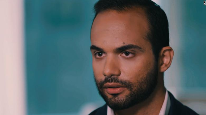 Tapper's exclusive interview with Papadopoulos