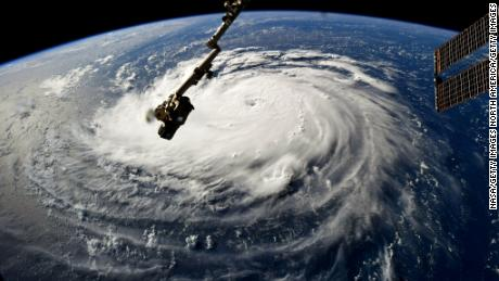 Scientist: Why do so many Americans ask me about nuking a hurricane?