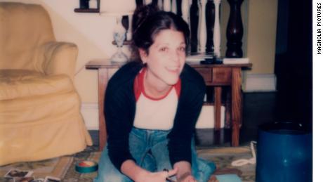 CNN Films presents 'Love, Gilda'