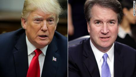 New questions emerge over FBI investigation of Kavanaugh