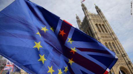 Brexit basics: Key points from the draft deal
