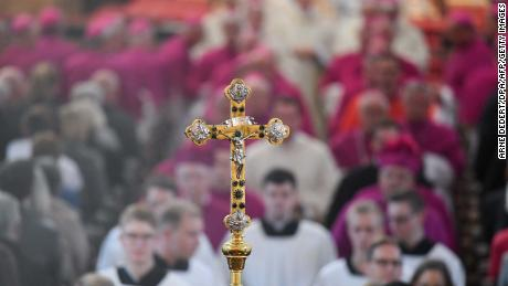 German abuse survivors say Church's $5,900 'recognition fee' is not justice