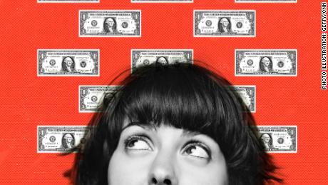 Low savings account? Blame your brain
