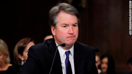 After a wrenching day, Judiciary Committee to vote on Kavanaugh at 1:30 p.m. ET
