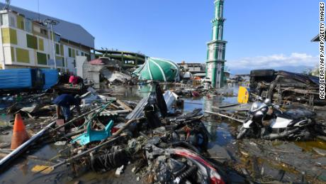 How you can help Indonesia earthquake and tsunami victims