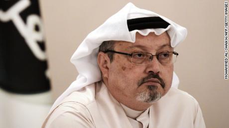 White House refuses to meet Congress' deadline on Khashoggi killing