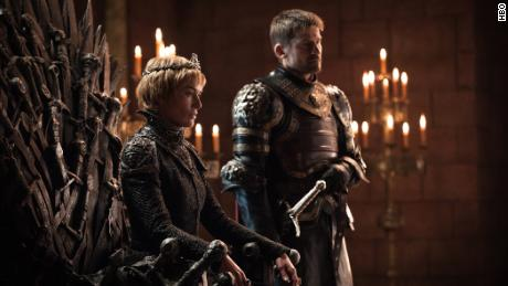 Why there might not be another TV blockbuster like 'Game of Thrones'