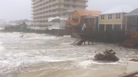 How to stay safe after Hurricane Michael