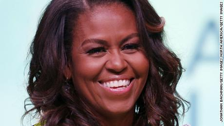 Dispelling taboos, Michelle Obama talks IVF and miscarriage