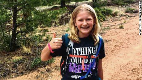 Young survivor of rare polio-like illness now thriving