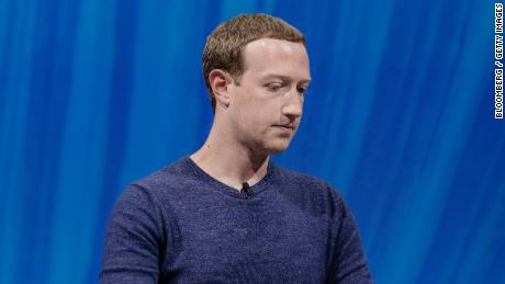 Hackers have access to 30 million Facebook users' personal information