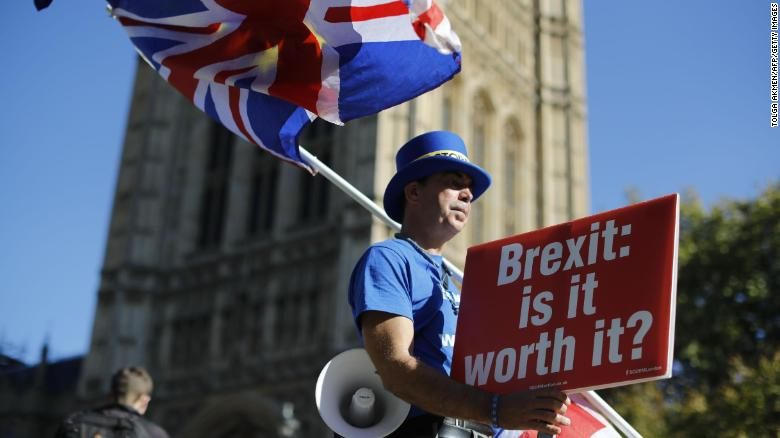 What's next for Brexit?