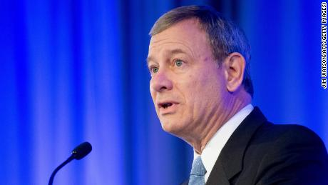 John Roberts touts collegiality, but Supreme Court's record suggests otherwise