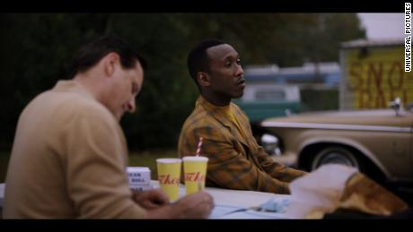 That 'Green Book' Oscar win is so our country right now