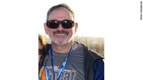 Dr. Richard Gottfried