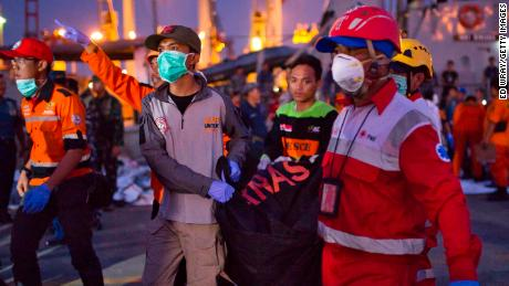 Lion Air crash: Indonesia to inspect all Boeing 737 Max 8 planes