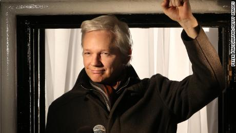 Julian Assange: the guest of the house who has passed his welcome?
