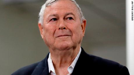 Republican US Representative Dana Rohrabacher