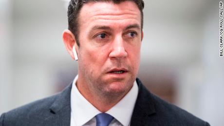 Representative Duncan Hunter