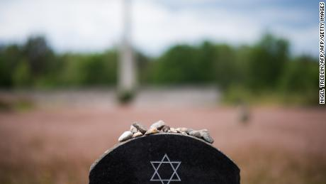 Has the world learned the lessons of the Holocaust? I don't think so.