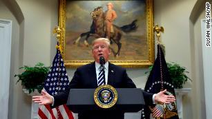 The Trump administration, advocates await next move in asylum lawsuit