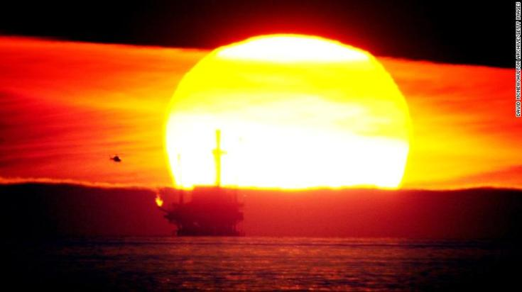 World's oceans absorbing 60% more heat than we thought, study says