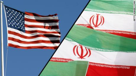 Iran accuses US of escalating tensions as Russia decries 'downward spiral'