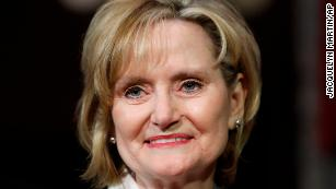Mississippi Sen. Cindy Hyde-Smith pushed resolution praising Confederate soldier's effort to 'defend his homeland'