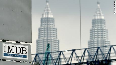 How Goldman Sachs got tied up in Malaysia's $4.5 billion embezzlement scandal