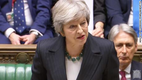 Theresa May's fate in the balance as Brexit deal wobbles