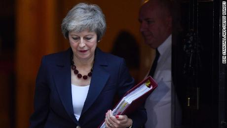 Ignore the noise, Theresa May could be the only one who gets Brexit reality