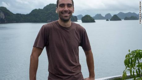 Patrick Braxton-Andrew, a North Carolina teacher who went missing last month, was found dead, officials said.
