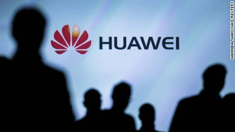 US reportedly urges allies to block use of Huawei equipment