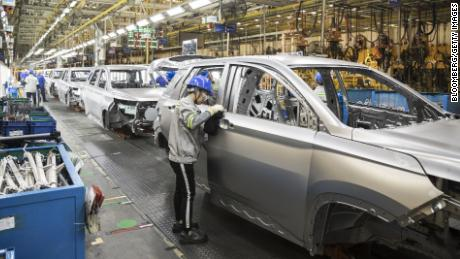 GM job cuts: This is what transforming a century-old company looks like